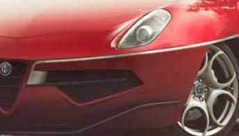 Disco Volante, un gioiello Alfa Romeo per pochissimi