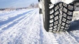 Obbligo gomme invernali 2019-2020: cosa dice il Codice della strada
