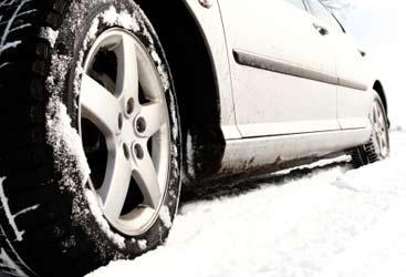 Gomme da neve: vantaggi e svantaggi