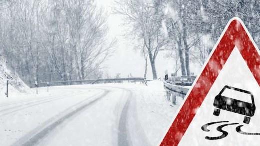 Dieci controlli auto per superare l'inverno in sicurezza