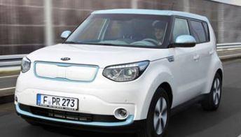 Kia, in arrivo i modelli ibridi sia diesel che benzina. Foto
