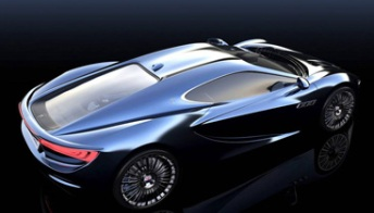 Maserati Bora, la baby-Ferrari tra sogno e realtà virtuale. Foto