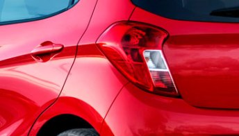 Opel Karl: la city car che sfida la Panda