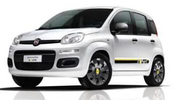 Le 10 auto più vendute sul web