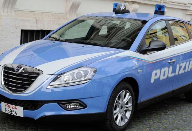La Nuova Auto Della Polizia Ipertecnologica E Dal Look Ridisegnato Virgilio Motori
