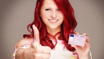 Test patente: i 5 cartelli da ricordare per essere promossi. Foto-guida