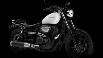 Yamaha XV950 e XV950R, scacco matto all'Harley-Davidson 883. Foto