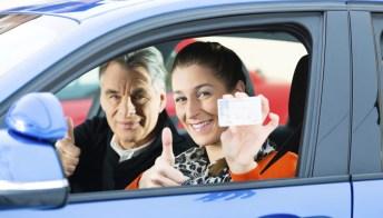 Comprare un'auto? Non è una cosa da giovani
