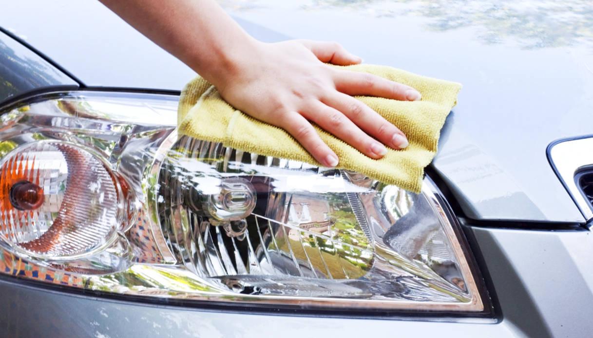 Lavare L Auto Fai Da Te 5 Consigli Essenziali Per Un Risultato Al Top Bullock