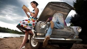Problemi a ripartire con l'auto: cosa fare se la macchina è ingolfata
