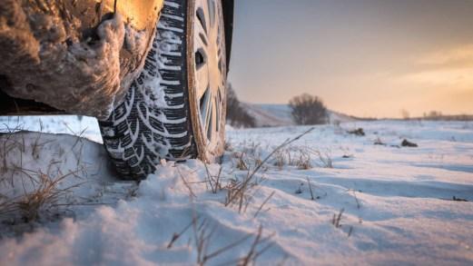 Ideali d'estate e d'inverno: gli pneumatici M+S