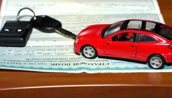 Tagliando assicurazione auto? Non è obbligatorio esporlo