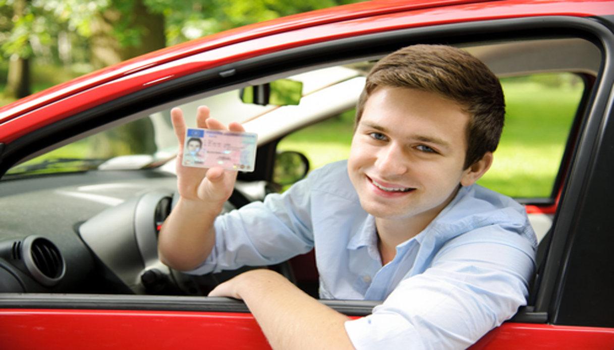 La mia patente di guida è valida all'estero