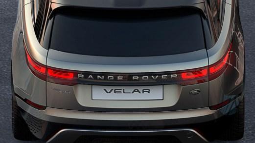 Velar, il nuovo Suv di lusso di Range Rover. Prezzo da 58mila euro