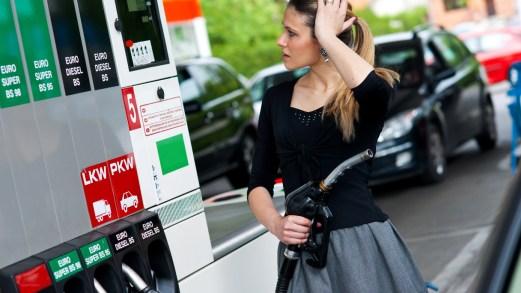 Cosa succede e cosa fare se mettiamo benzina al posto del gasolio