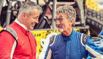 Matt Le Blanc compie 50 anni: da Friends a Top Gear