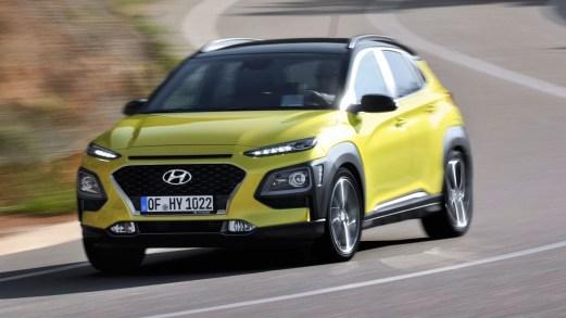 Hyundai Kona: arriva lo sconto sul lancio in Italia
