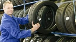 Sigla Dot: come capire l'età degli pneumatici