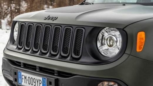 Il nuovo sound di Jeep Renegade