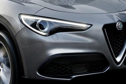 Alfa Romeo: nel 2019 arriva il grande Suv con motore mild-hybrid