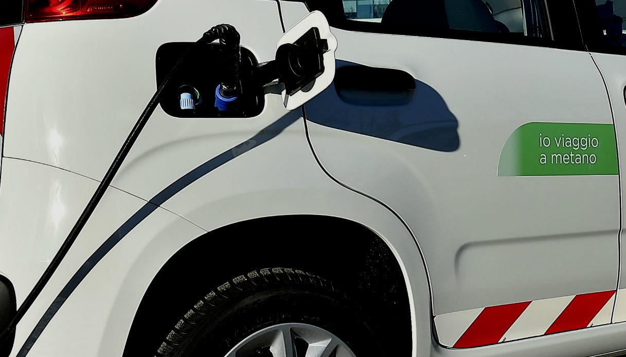 Revisione delle bombole auto a metano: quanto può costare ...