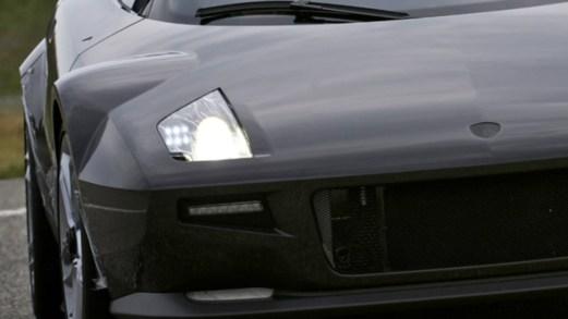 Torna la Lancia Stratos al Salone di Ginevra 2018: ecco le foto
