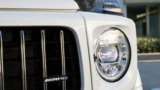 Mercedes Amg G 63: ancora più potenza per il super Suv che vedremo al Salone di Ginevra