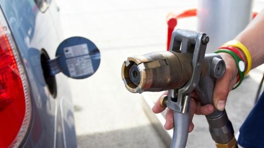 Dove parcheggiare auto a metano e Gpl
