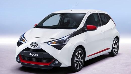 Toyota Aygo, nuove idee per un modello di successo
