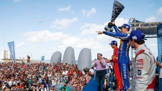 Quali sono le scuderie del Mondiale di Formula E 2018