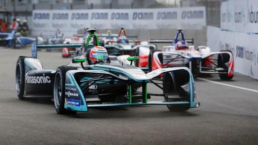Il calendario delle gare di Formula E