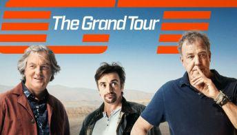 """""""The Grand Tour"""" verso la chiusura su Amazon Tv dopo tre stagioni"""