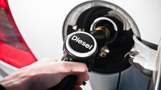 Ma è proprio vero che il diesel è finito?