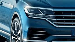 Volkswagen Touareg: l'ammiraglia diventa Suv