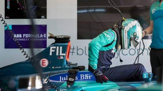 4 nuovi team sono pronti per entrare in Formula E