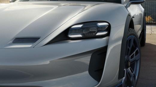 Mission E: la rivoluzione elettrica di Porsche