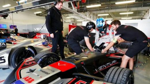 Nasce a Monaco la prima Accademia per piloti di Formula E