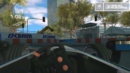 Formula E, il video del giro di pista virtuale del circuito di Roma