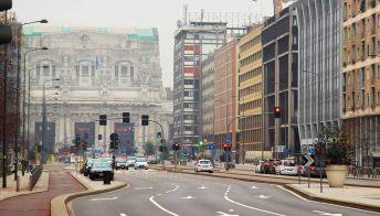 Dopo Roma, Milano: stop ai diesel in città dal 2019