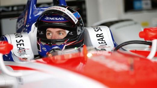 Nick Heidfeld e il salto dalla Formula 1 alla Formula E