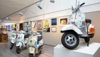 Museo Piaggio: 130 anni di storia