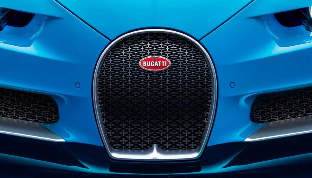 Anche Bugatti Entra Nel Mercato Dei Suv Con Una Sportiva Potente Virgilio Motori
