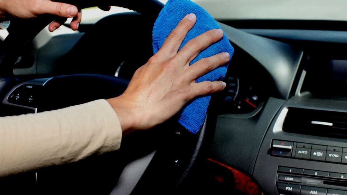Manutenzione e pulizia per avere un'auto perfetta