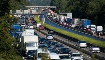 Esodo estivo: attenzione ai nuovi tutor e agli scioperi sulle autostrade