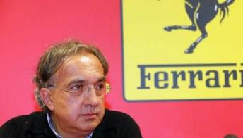 Il mistero della Ferrari dedicata a Sergio Marchionne