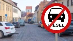 Guerra alle auto diesel: coi blocchi quasi 5 milioni da rottamare
