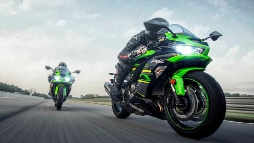 Eicma, le novità Kawasaki e la Ninja Special Edition