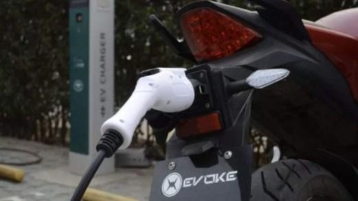 Moto elettriche: primi test per la ricarica veloce
