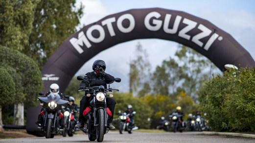 Eicma 2018, al via i pre-ordini per l'esclusiva Moto Guzzi Experience