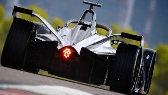 Nissan pronta al debutto ufficiale nella Formula E